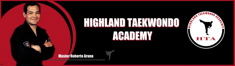 Highland Taekwondo Academy