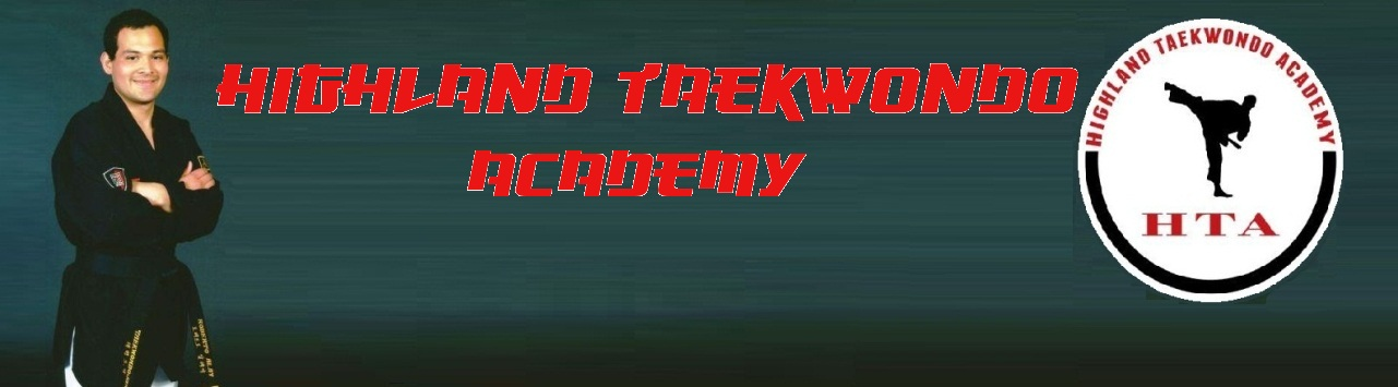 HIGHLAND TAE KWON DO ACADEMY